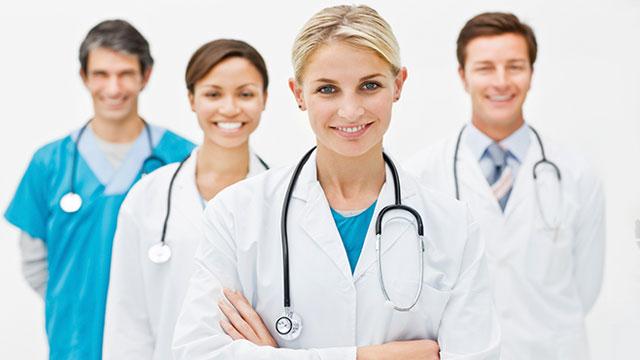 Kurs nemackog jezika za medicinare