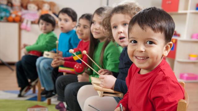 Kursevi jezika za decu